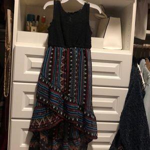 Hi-Lo Dress!